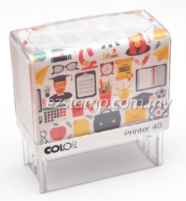 Colop Teacher Stamp