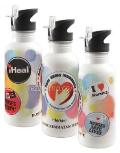 Sport Flask- for nurses