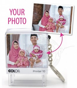 COLOP P10-Personalized Image Card
