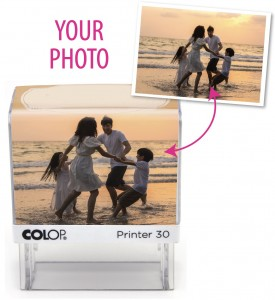 COLOP P30-Personalized Image Card