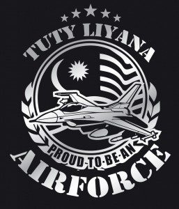 Proud To Be An Air Force