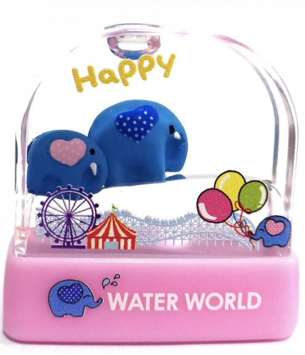 water world WW20- Happy Elephant