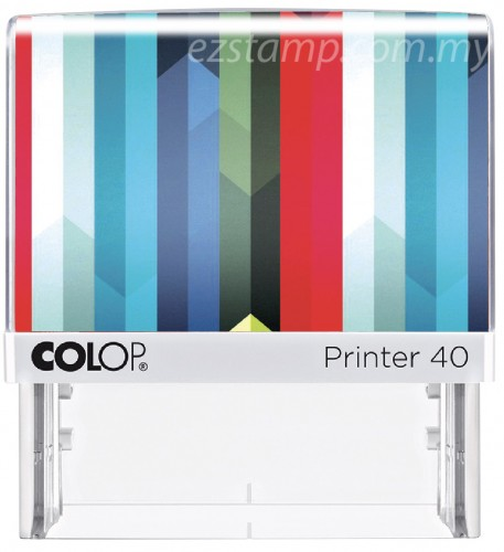 COLOP P40-AE-012-1