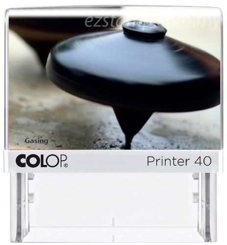 COLOP P40-AE-005-2