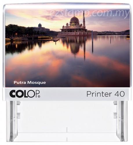 COLOP P40-AE-017-2