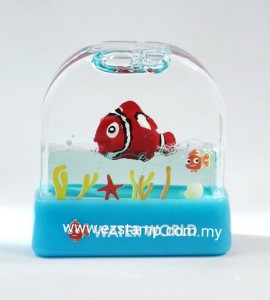 WW5 (Clownfish 小丑鱼)