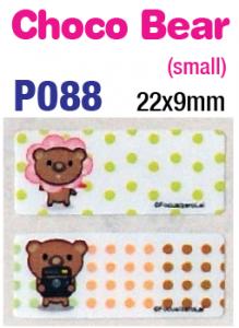 P088 Choco Bear