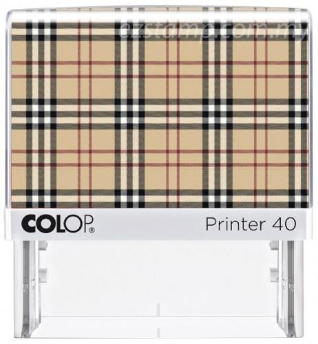 COLOP P40-AE-011-2