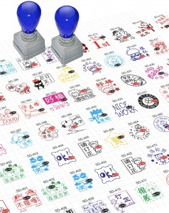Fun Teacher Stamps Q2