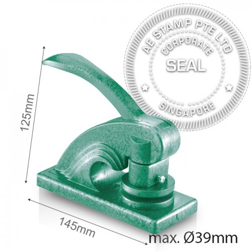 DESK-S1 COMMON SEAL