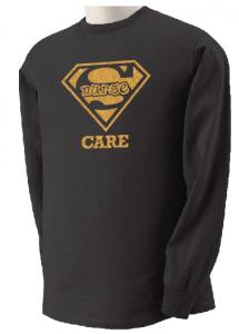 Super Nurse Care Tee