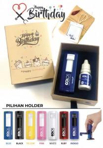 Gift Pack Stamp GPBday-001