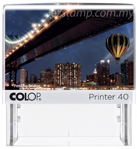 COLOP P40-AE-016-1