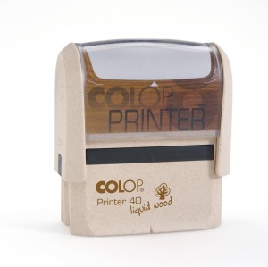 COLOP P40 LW (22mm X 58mm  )