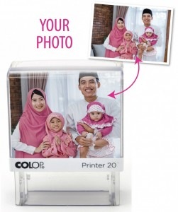 COLOP P20-Personalized Image Card
