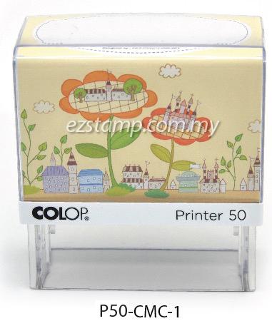 COLOP P50-CMC-1 (29x68mm)