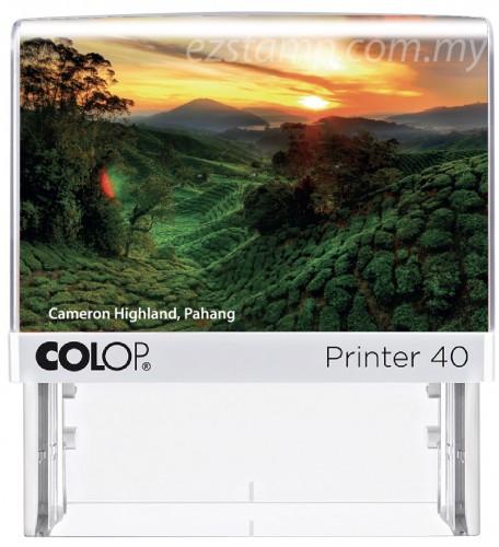 COLOP P40-AE-015-2