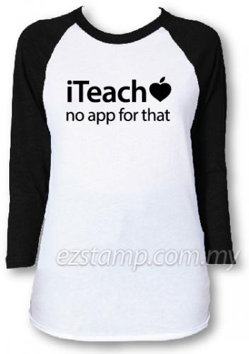TT01 (iTeach Teacher T-shirt)