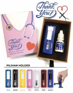 Gift Pack Stamp Thk-006
