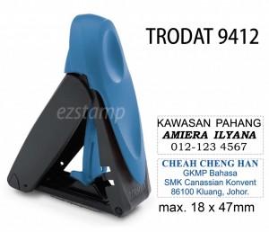 Trodat Mobile 9412