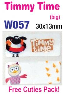W057 TIMMY TIME (big)