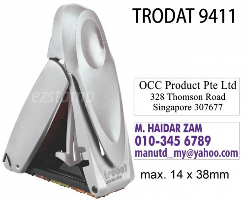 Trodat 9411