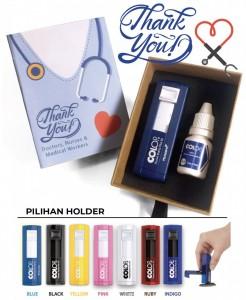 Gift Pack Stamp Thk-005