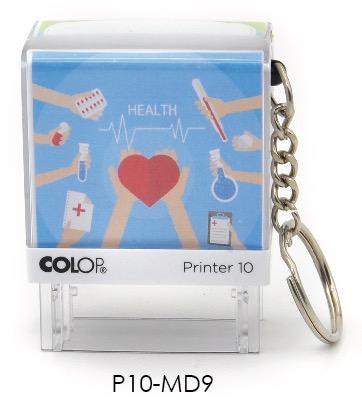 COLOP P10-MD9